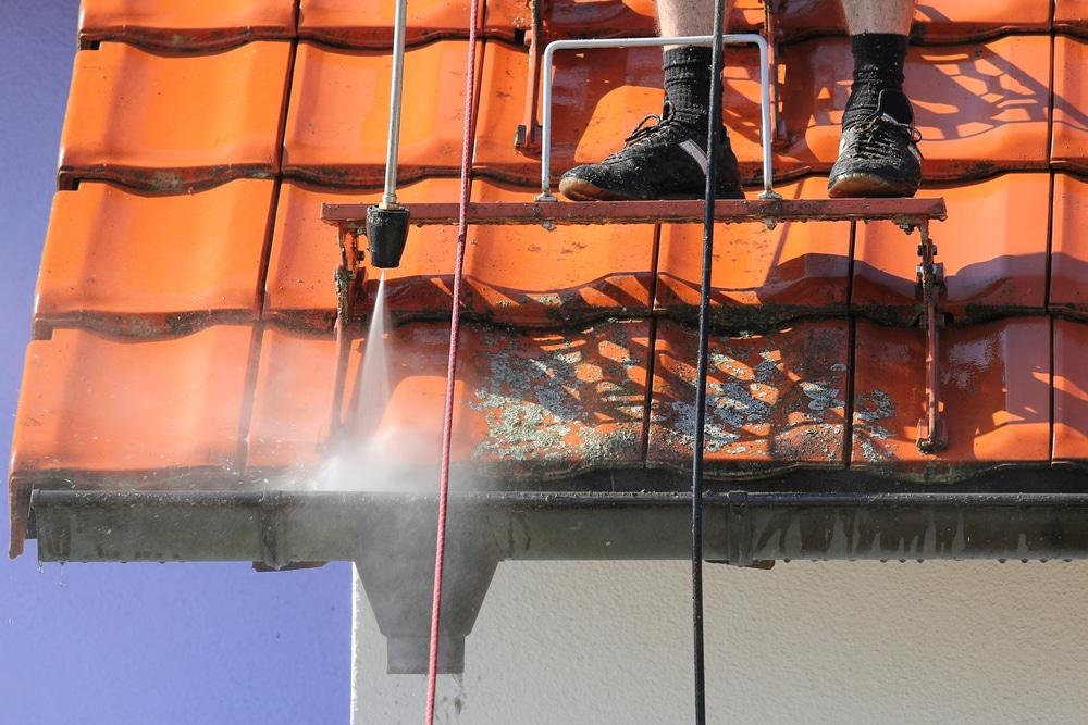 Nettoyage toiture dans l'oise (60)